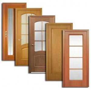 Двери, дверные блоки Барятино