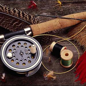 Охотничьи и рыболовные магазины Барятино