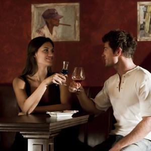Рестораны, кафе, бары Барятино