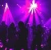 Ночные клубы в Барятино