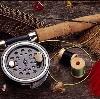 Охотничьи и рыболовные магазины в Барятино