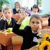 Школы в Барятино