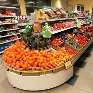 Супермаркеты Барятино