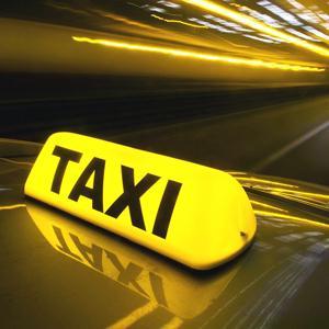 Такси Барятино
