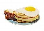 Ресторан Кухмистер - иконка «завтрак» в Барятино